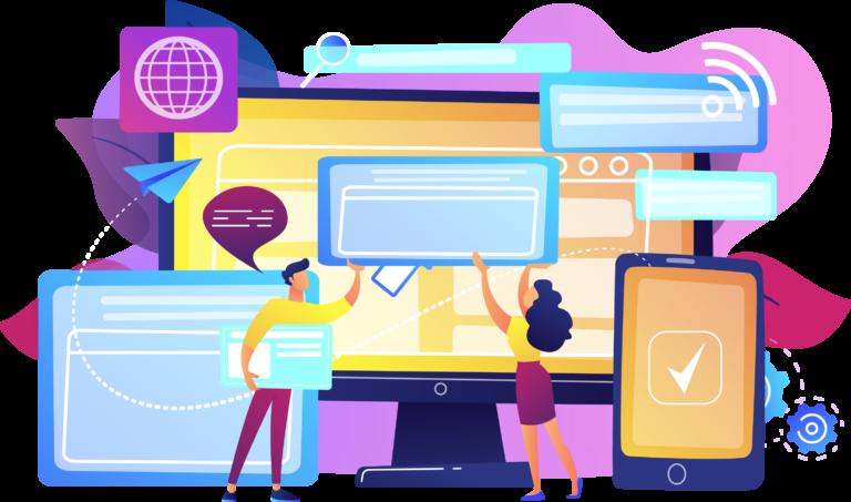 Diseño web | Asesoría gratuita