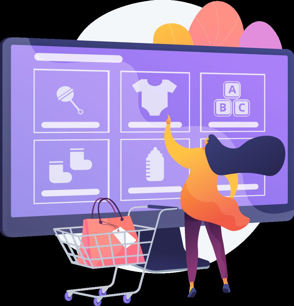 E-Commerce | 360 ecommerce | Agencia de marketing Madrid