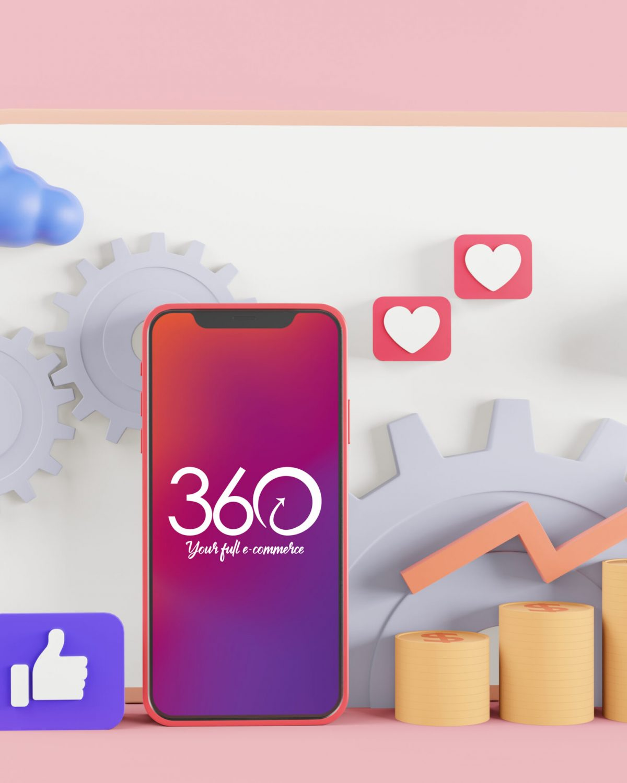 branding | 360 ecommerce | Agencia de marketing Madrid